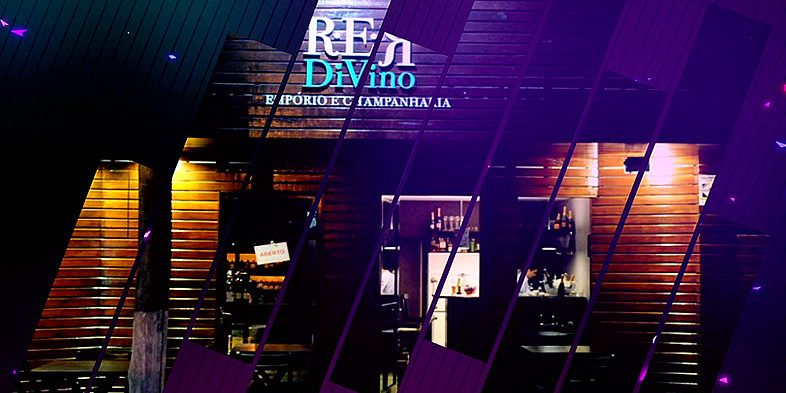 Comercial - RER DiVino
