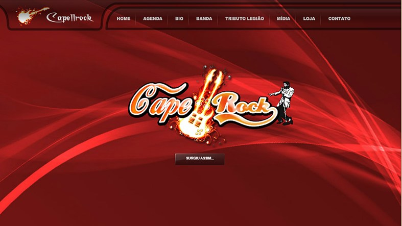 Website Capellrock