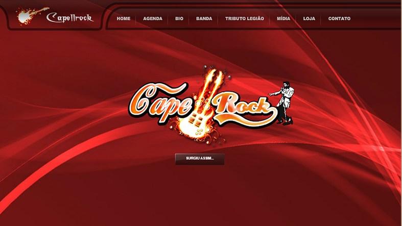 Website Capellrock