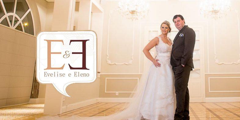 Filme de Casamento - Evelise e Eleno