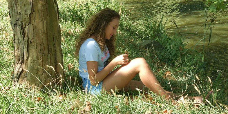 Filme de 15 Anos - Nathália
