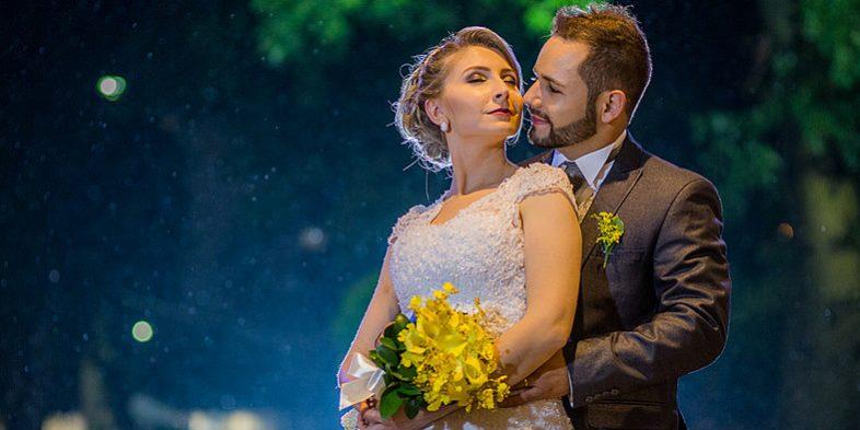 Clipe de Casamento - Renata e Denis