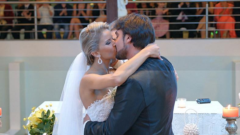 Clipe de Casamento: Aline + Ederson