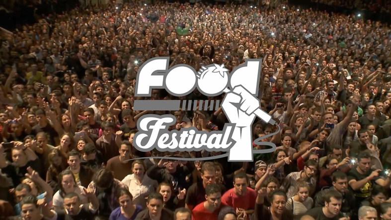 VT Food Festival