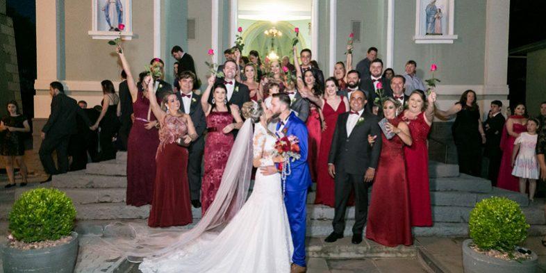 Clipe de Casamento: Karol e Felipe